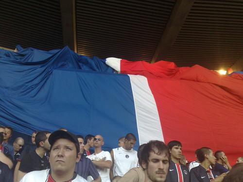 L1 : PSG - Le Mans 3824206756_3bd4823551