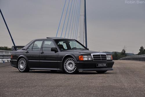 190E] Frankenbenz - Mercedes 190E, LS1 [Archive] - Antilag Forums