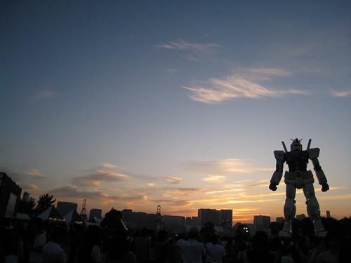 Aug19_2009_GUNDAM19
