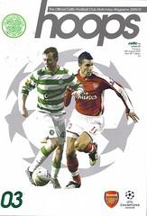 celtic v arsenal 20090818 (tcbuzz) Tags: park club football glasgow celtic arsenal league champions parkhead qualifier
