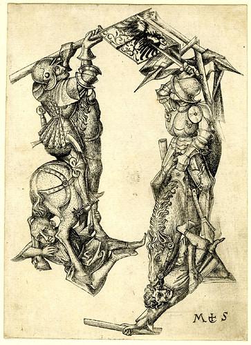 003-Letra Q-Fantastic Alphabet -Master ES (1420-1468)