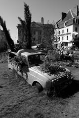 L'Auto Jardin, Boulogne Sur Mer