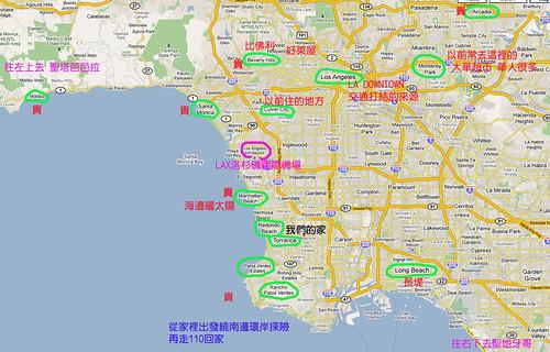 新家分析地圖
