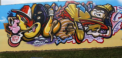SLOR - BBQ Burners Gold Coast preview. (Ironlak) Tags: graffiti goldcoast bnfs slor ironlak gbak