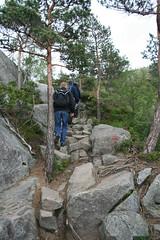 IMG_1740 (skorpion71) Tags: hiking preikestolen fjelltur