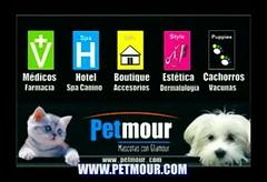 Petmour veterinarios accesorios peluqueria y alimentos para mascotas perros y gatos