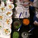 Subversive Supper: Inaugural Dinner