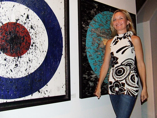 designer Christina Bergstrom