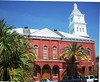 Victorian-era Courthouse, Fernandina Beach, Florida