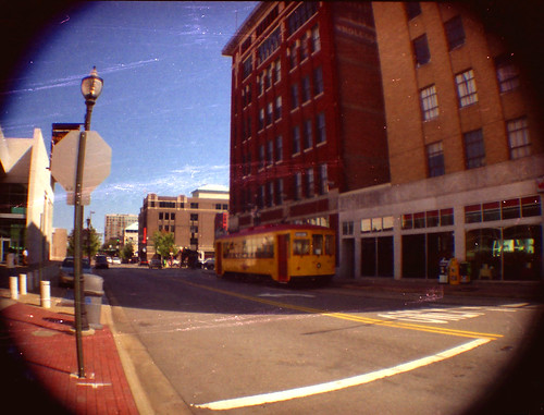 a streetcar named holga