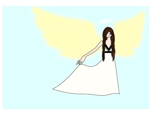 天使 10月4日は天使の日
