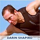 Darin Shapiro - Six Time Pro Tour Champion Wakeboarder