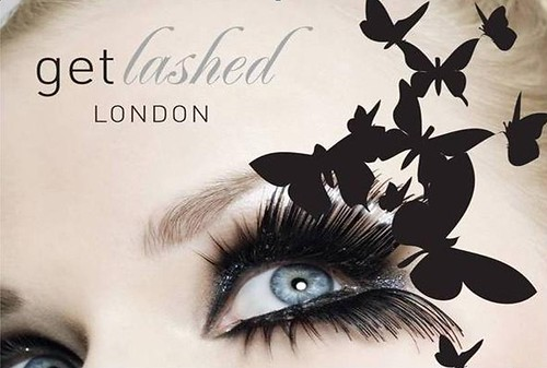 Get Lashed London