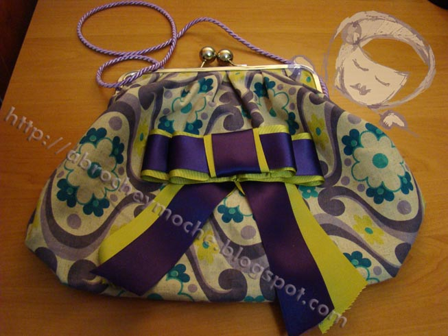 artesania bilbao bolso loneta