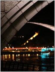 Quais de Saone & Lights - Lyon, France (Jaafar Mestari) Tags: light france building architecture night canon eos construction lyon may cropped untouched nuit immeuble batiment 2010 noediting quais canonef85mmf18 saone reframed 50d justcropped canoneos50d