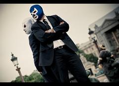 lutadors