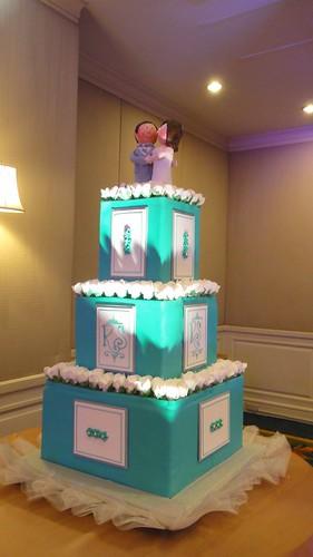14 cakes