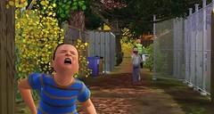 Sims 3 Pets 23