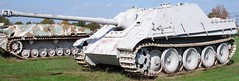Jagdpanther Aberdeen Proving Ground, MD (Seth Gaines) Tags: maryland worldwarii artillery aberdeenprovingground