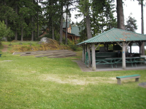 Shawnigan Site Photos