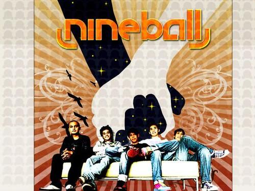 Nineball Peduli