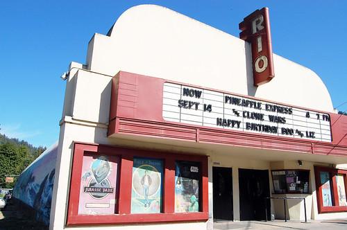 Rio Theater