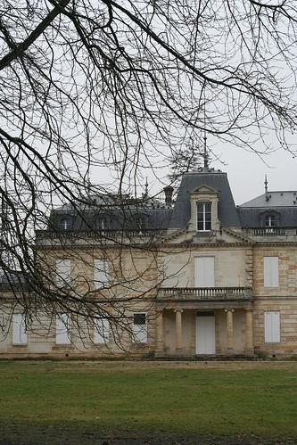chateau de camponac