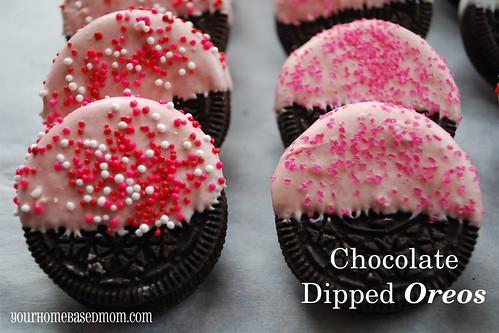 chocolate dipped oreo - Page 250