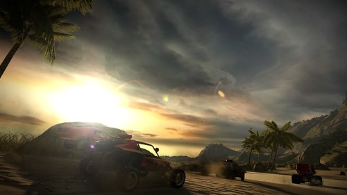 MotorStorm: Pacific Rift game update 1 screenshot 03