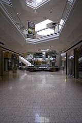 City Center Mall (Yvette van der Velde) Tags: columbus ohio mall empty vacant 2009 citycentermall