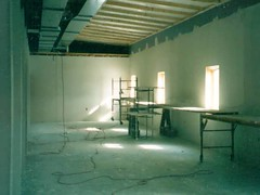 facility 1997 124 (Douglas Coulter) Tags: 1997 mbc newaddition mortonbiblechurch