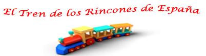 El tren de los rincones de España