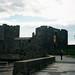 Castle near jordans - Ireland Study Abroad