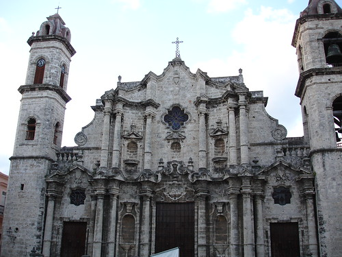El Cathedral