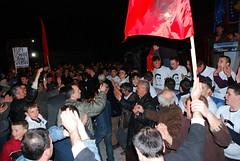 DSC_7908 (RufiOsmani) Tags: macedonia change albanian elections 2009 kombi osmani gostivar rufi shqip flamuri maqedoni gjuha rufiosmani zgjedhje ndryshime politike