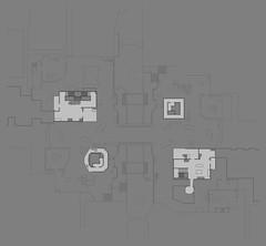 Metal Gear Online SCENE - RavagedRiverfront_04_2ndF