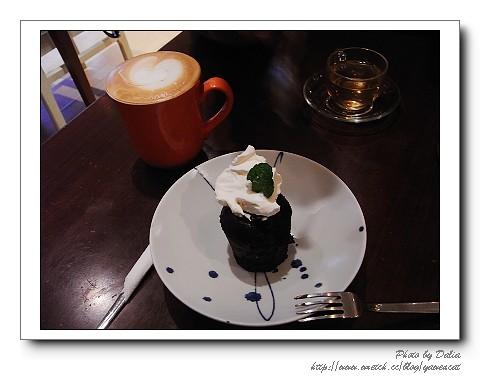 你拍攝的 院子咖啡 (4)。