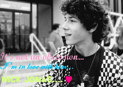 nick jonas by jonas picture editer <3.
