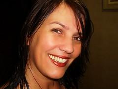 Rosngela 2009-03-18 (Indy Camargo) Tags: smile smiling pad lips sorriso lipstick wethair pictureaday brownhair sorrindo cabelocastanho cabelomolhado rosngelaclementegalvo rgalvao033