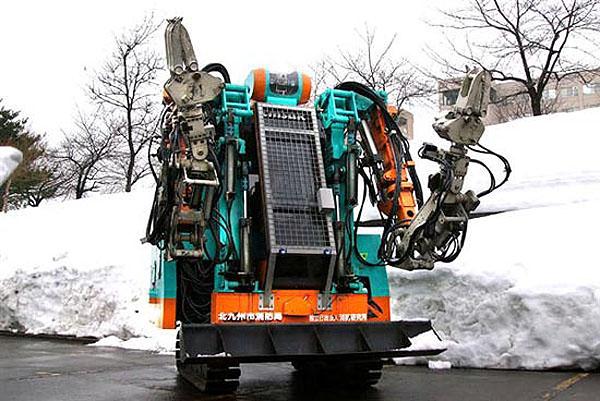 2009_03_19_Robot rescate