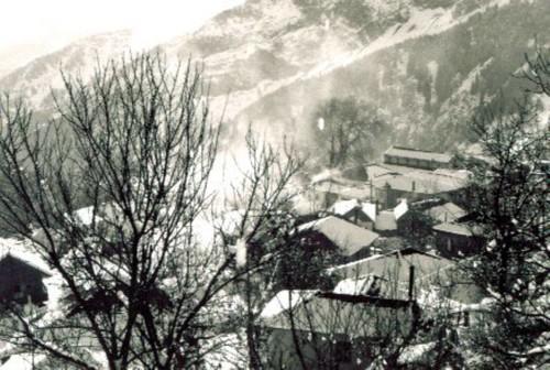 Θεσσαλία - Τρίκαλα - Δήμος Πύλης Το χωριό Στουρναρέϊκα