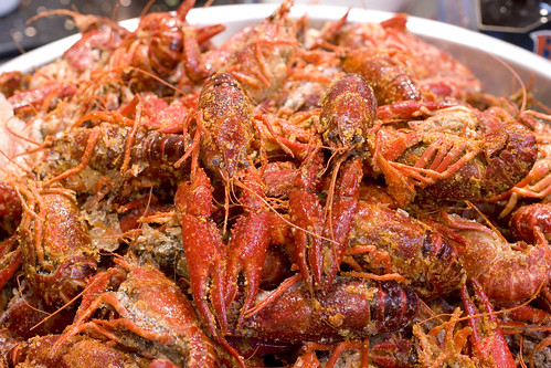 Pile o' Crawfish