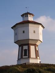Langeoog - Wasserturm