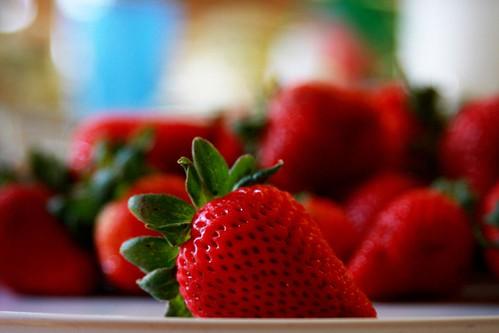 .Berry Bokeh.