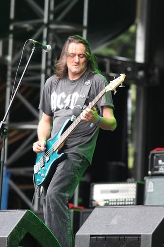 Sodom @ Metal Camp 2009