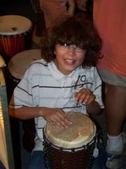 The Drum Hut (Kenosha Second Saturdays & More) Tags: july09 secondsaturdays kimdary