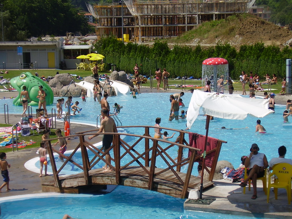 The world 39 s best photos of descubiertas and piscinas for Piscina colindres