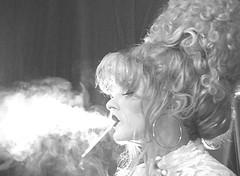 hostess_70 (Heather Renee) Tags: fetish capri heather smoking transgender more transvestite crossdresser 120s
