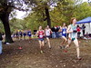 fartlek pista finlandesa bekele cross corredor campo traves ejercicio estaciones tierra barro resistencia aerobico circuito zapatillas carrera