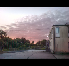 In the Morning (Sam ♑) Tags: handy sony eifel hdr bitburg k850 sam8883